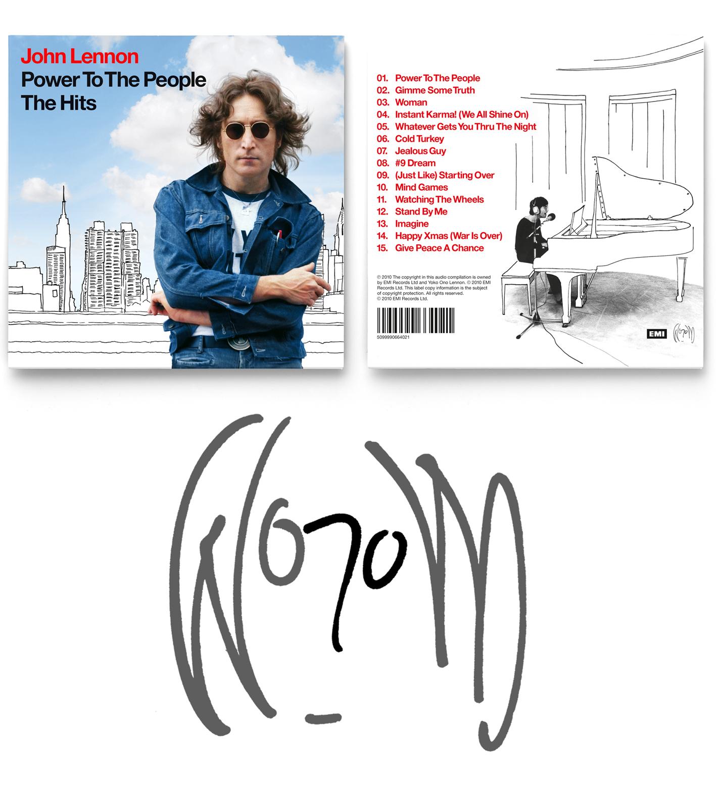 Lennon web content