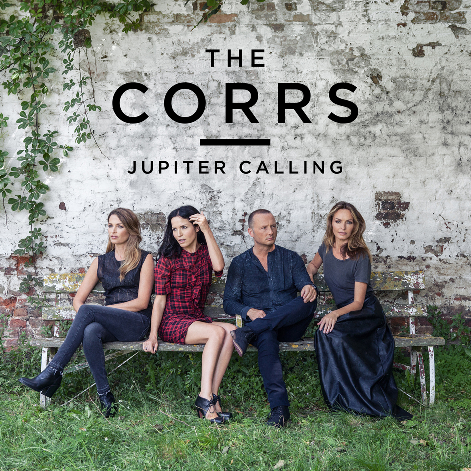 Corrs Cd Pack