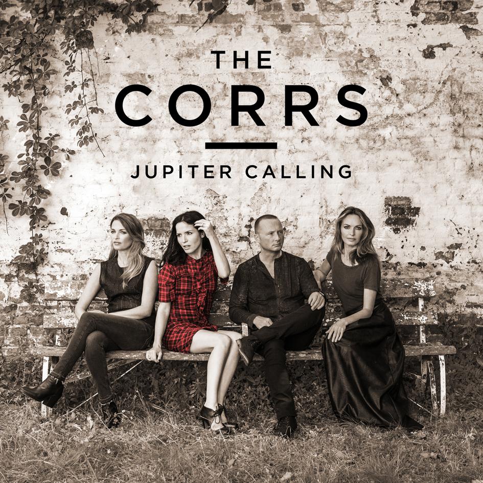 Corrs Vinyl Pack
