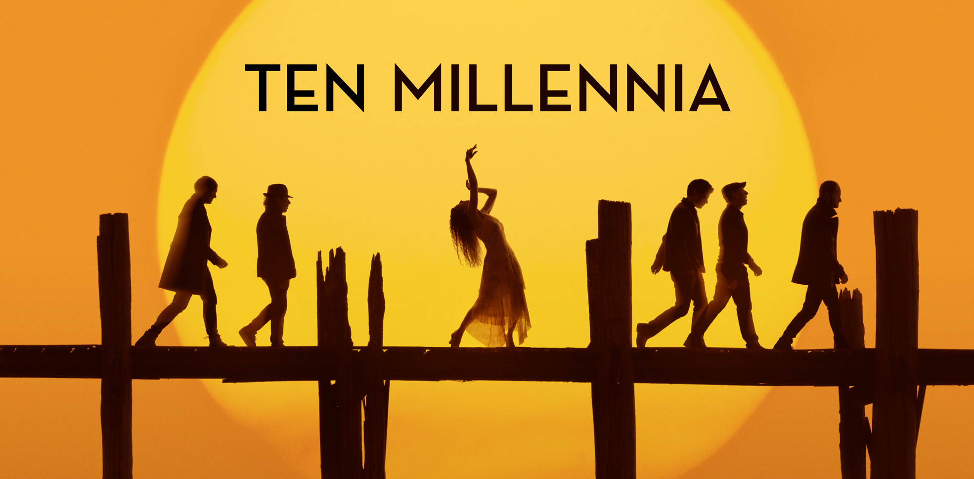 10 Millennia