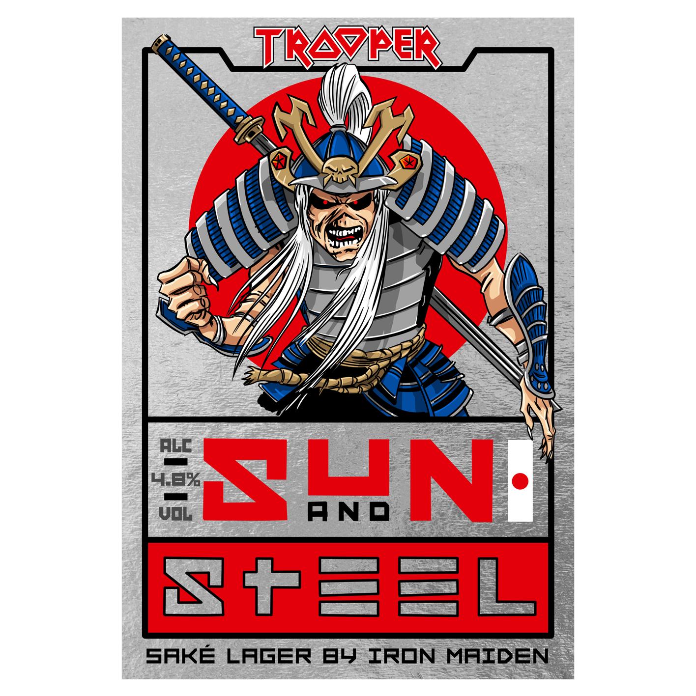 Sun Steel